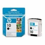 ЗАПРАВКА КАРТРИДЖА HP c 4844 bl (№10),  принтер  HP DJ 2500/500PS/800/800PS