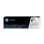 ЗАПРАВКА ЦВЕТНОГО  КАРТРИДЖА НР131 СF210А, black,  принтер HP LaserJet Pro 200 color M251/M276