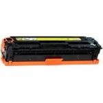 ЗАПРАВКА ЦВЕТНОГО ЛАЗЕРНОГО КАРТРИДЖА НР СЕ322А, №128 yellow,  принтер HP Color Laser Jet Pro CP1525/CM1415