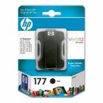 ЗАПРАВКА КАРТРИДЖА HP 177 bk,  ПРИНТЕР  HP Photosmart 8253/3213/3313