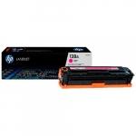 ЗАПРАВКА ЦВЕТНОГО ЛАЗЕРНОГО КАРТРИДЖА НР СЕ323А, №128 magenta,  принтер HP Color Laser Jet Pro CP1525/CM1415